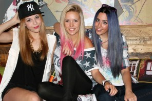 Entrevista: Sweet California