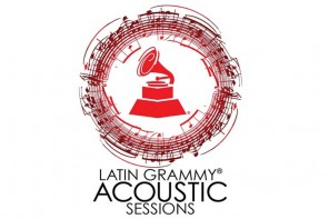 Latin GRAMMY® Acoustic Sessions 2014