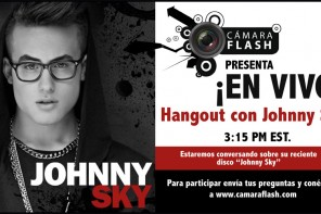En VIVO con Johnny Sky