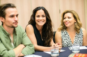 La serie 'Queen of the south' llega próximamente a USA network