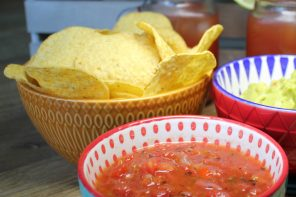 Ideas para celebrar Cinco de Mayo a todo color
