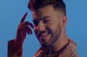 "Agoney nos presenta su primer single ""Quizás"""