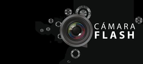 Cámara Flash - ¡Entrevistas, reportajes, noticias de entretenimiento, lifestyle, recetas y más!