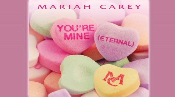 Mariah Carey - You´re Mine