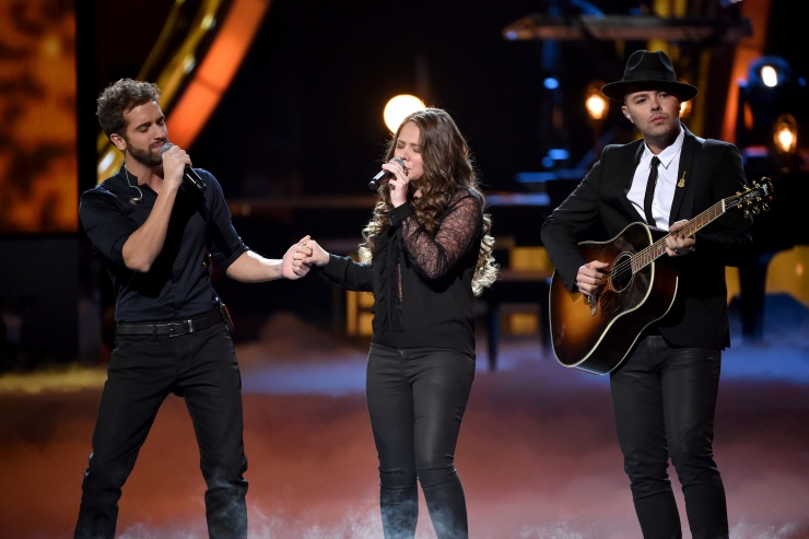 Alboran  Latin Grammy