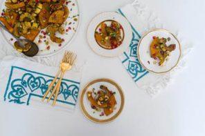 Cocina con pistachos y dale un giro a tus recetas
