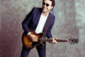 Andrés Cepeda: la magia de cantarle al amor