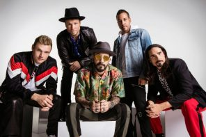 "Los Backstreet Boys regresan con ""DNA"""