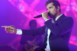 David Bisbal pone punto final al Caixabank Polo Music Festival