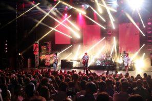 La 19a edición del Festival Cap Roig terminó con un lleno total