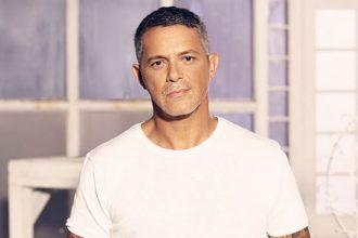 Alejandro Sanz nominado a los Latin Grammy