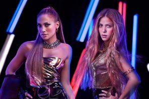 Jennifer Lopez y Shakira prometen «incendiar» el show del Super Bowl 2020
