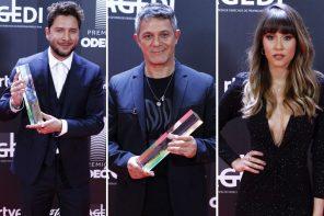Los premios Odeón 2020 llegan a celebrar la música en español