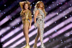 Super Bowl 2020: los mensajes ocultos de Shakira y JLo en el show de medio tiempo