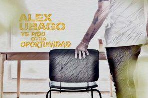 Alex Ubago regresa con «Te pido otra oportunidad»