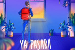 Carlos Rivera presenta «Ya Pasará» su nueva canción para ayudar a los niños