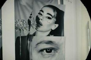 Beatriz Luengo estrena videoclip de «Ojos de Mandela»