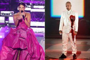 Los mejores momentos de los Latin GRAMMY 2020
