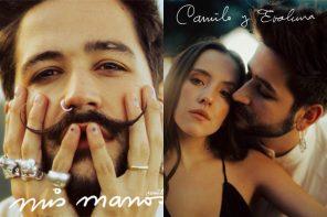 """Camilo presenta """"Mis Manos"""""""