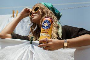 Sofía Reyes quiere hacer del «chamoy» el sabor favorito de todos