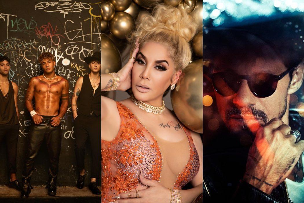 Conciertos de abril: Marc Anthony, CNCO y Urban Divas United