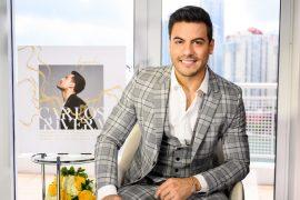 """Carlos Rivera presenta """"Leyendas"""""""